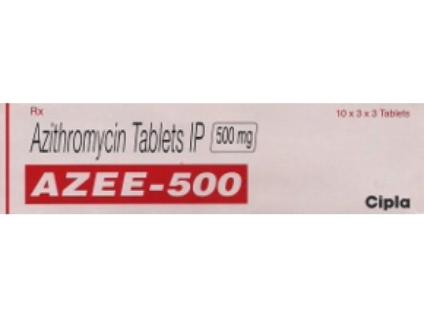 azee500