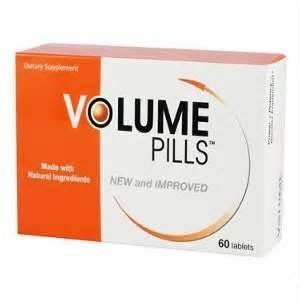 VolumePills