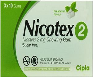 nicotex30