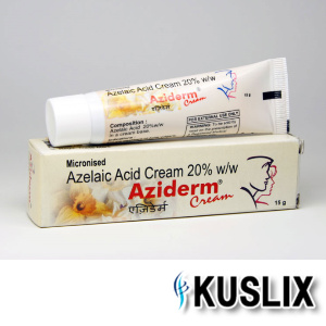AzidermCream20