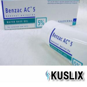 BenzacGel5