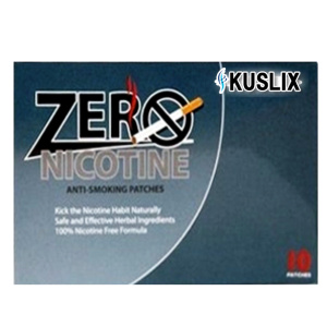 zeronicotinepatches10