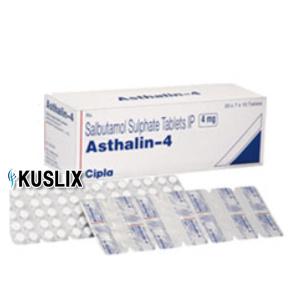 asthalin4mg