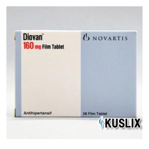 diovan160