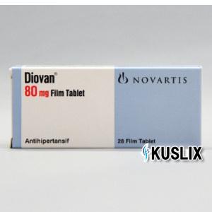 diovan80