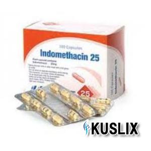 Indomethacin25