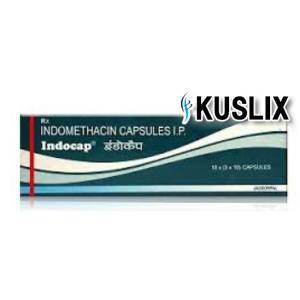 Indomethacin75