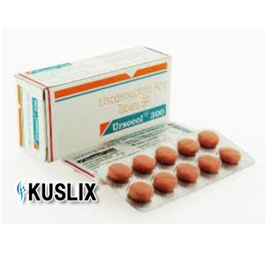 Ursodeoxycholic