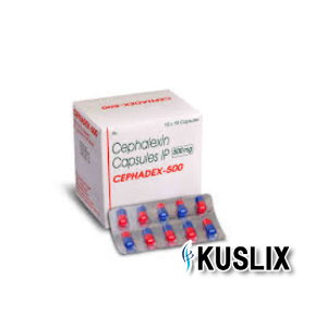 cephadex500