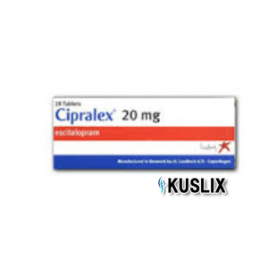 cipralex20