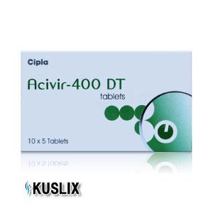 acivirdt400