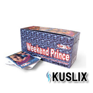 weekendprince