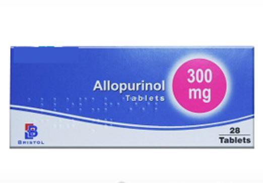 allopurinol300